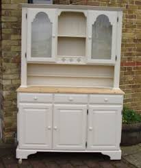 two tone painted furniture. Two-tone Shabby-chic Painted Dresser Two Tone Furniture