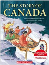 the kids book of canadian history pages 21 23