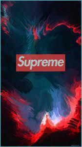 Supreme Backgrounds For Your Phone ...