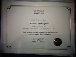 Oracle Service Oriented Architecture Infrastructure Implementation