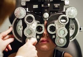Florida Dmv Vision Test Chart Driver Wonders How Recent Eye Surgery Will Affect Dmv Vision