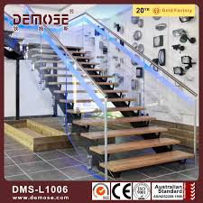 automatic led stair lighting. automatic led stair lighting glass treads floating stairs buy stairsglass treadsautomatic product on alibabacom