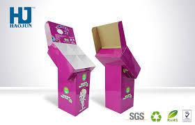 Sweet Display Stands Display Stand Dump Bin Display Rack Cardboard Stands Display For 50