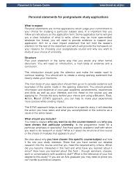 005 How To End Ucas Personal Statement Amazing A Examples