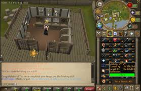 Decorated Cooking Urn Aten The Road To Trimmed Achievements Zybez RuneScape 77