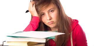 Resultado de imagen de Problemas escolares: