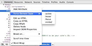 5 Great Hidden Features in the Chrome DevTools | Treehouse Blog