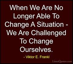 Viktor Frankl Quotes Mesmerizing Viktor E Frankl Quotes And Saying With Images LinesQuotes
