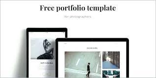 Research Portfolio Template Free Portfolio Template Lury Portfolio Template Ux Portfolio