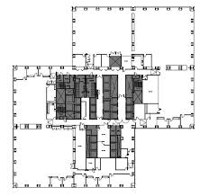The Willis Tower  BLUEPRINT ChicagoWillis Tower Floor Plan