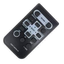 10/adet)yeni pioneer oto ses sistemi ünitesi uzaktan kumanda remoto  kontrolörü fernbedienung deh yerine 4800fd / Ev Elektroniği Aksesuarları ~  www11.UrunleriFiyat.se