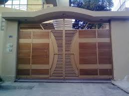 excellent wall gate design homes pictures best idea home design