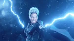xmen days of future past storm power piece official