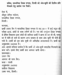 How To Write A Letter In Hindi Friend Cover Letter Templates How To