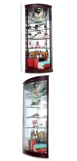 Living Room Display Furniture House Living Room Furniture Stand Storage Cabinet Wooden Glass