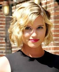 Short Wavy Curly Hairstyles Short Curly Wavy Hairstyles
