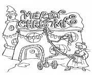 Top 25 christmas coloring pages for preschoolers: Christmas Lights Coloring Pages To Print Christmas Lights Printable