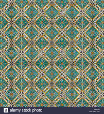 Pattern In Spanish Cool Decorating
