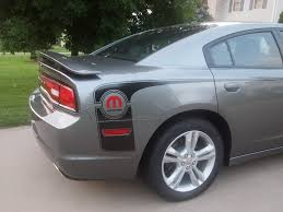 New Stripes for my 2011! - Dodge Charger Forums
