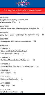 best law school admissions books lawschooli enter image description here