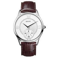 buy balmain men s classic r grande tradition leather watch b1421 balmain men