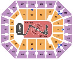Justin Timberlake Boston Seating Chart Justin Timberlake Live At Mohegan Sun Arena Ct