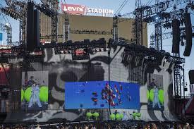 Taylor Swift At Levis Stadium May 11 2018 May 15 2018