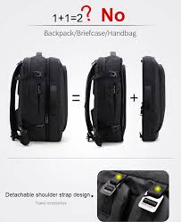 ARCTIC HUNTER OEM ODM 2 in 1 Detachable Laptop backpack 17 inch Laptop  Custom Hiking Backpack Mochilas Waterproof Backpack Bag, View OEM ODM 2 in  1 Detachable Laptop backpack 17 inch Laptop,