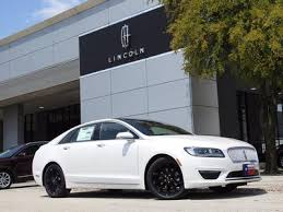 2020 Lincoln MKZ, new, $44,585 | VIN 3LN6L5E93LR619276 ...
