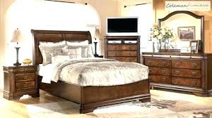 decoration: Key Town Bedroom Set