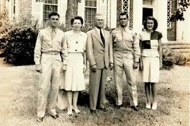 The Way We Were: Arthur Chester Skinner, Jr. - The Resident Community News  Group, Inc. | The Resident Community News Group, Inc.