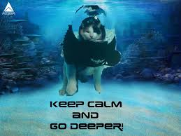 How To Make A Keep Calm Poster Love The Keep Calm Poster So I Had To Try And Make One Of My