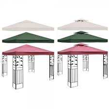 canopies shelters 9 8 9 8ft