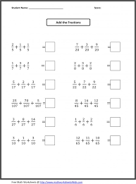 Free Printable Fraction Worksheets Riddles Harder Converting Mixed ...