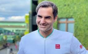 Roger Federer is a hundred times more ...