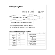 4 lamp t5 ballast wiring diagram solidfonts 4 l t5 ballast wiring diagram diagrams database