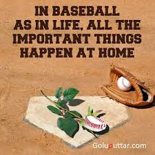 Baseball Quote Fascinating Mind Blowing Baseball Quote In Baseball Care About Respect Photos