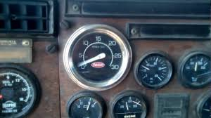 how to fix jumping bouncing rpm gauge on peterbilt volvo how to fix jumping bouncing rpm gauge on peterbilt volvo kenworth