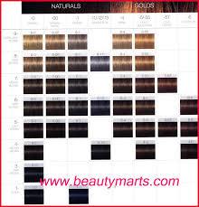 Igora Colour Chart 28 Albums Of Igora Royal Hair Colour Chart Explore
