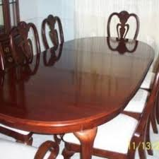 ingenious inspiration pennsylvania house dining room furniture 700 table and 8 chairs in used