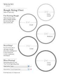 Pandora Bracelet Diameter