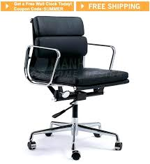 eames reproduction office chair. Eames Office Chair Replica Soft Pad Management Charles Reproduction