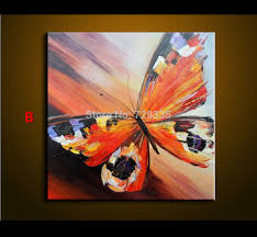 Painting Canvas For Living Room Aliexpresscom Buy Abstract Oil Painting On Canvas Palette Knife
