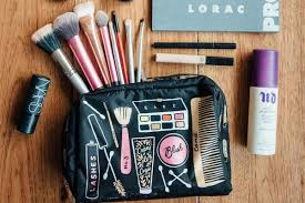 pin it keep your cosmetics organized with cute makeup bags