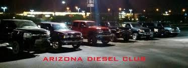 Arizona Diesel Club Duramax Diesels Forum