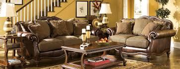 antique living room furniture sets. ashley furniture claremore antique living room set sets o