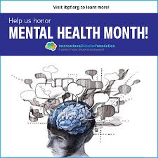 mental health awareness month international bipolar foundation sign up for my support newsletter