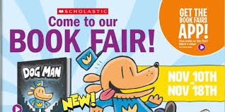 book fair fall 2018 poinciana