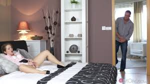 Sasha Zima Housewife Dominates Her Sub Husband Mom XXX MILF.