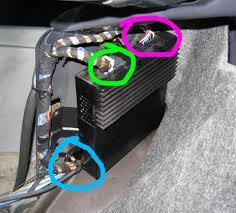 e39 amp wiring diagram e39 image wiring diagram bypassing amp bmw forum bimmerwerkz com on e39 amp wiring diagram